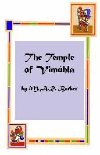 Role Playing Games - The Temple of Lord Vimuhla