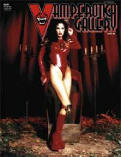 Role Playing Games - Vamperotica Gallery V1