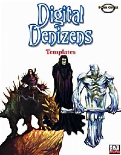 Role Playing Games - Digital Denizens: Templates