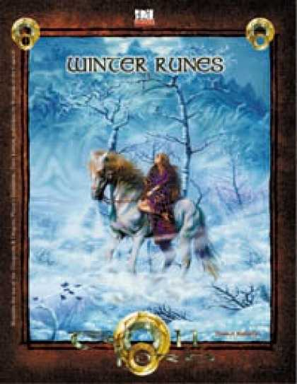 Role Playing Games - Winter Runes