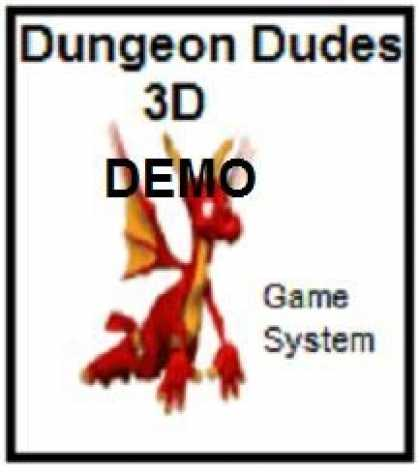 Role Playing Games - Dungeon Dudes 3D - LITE Version