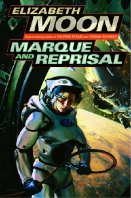 Role Playing Games - Marque and Reprisal