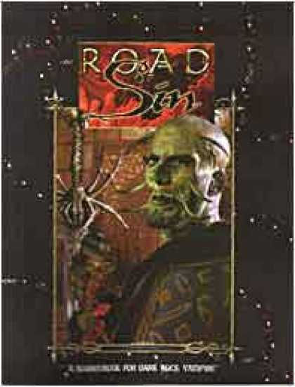 Role Playing Games - Road of Sin