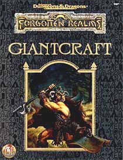 Role Playing Games - Giantcraft