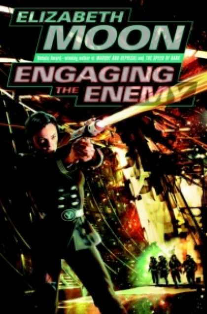 Role Playing Games - Engaging the Enemy