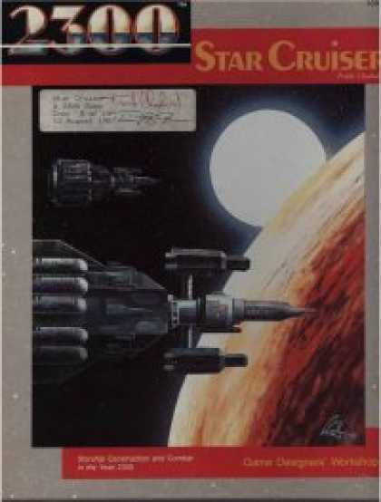 Role Playing Games - Star Cruiser