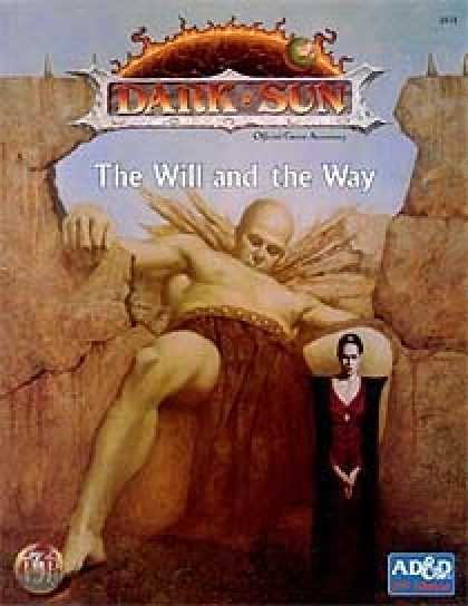 Role Playing Games - The Will and the Way