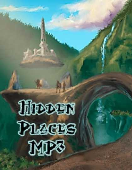 Role Playing Games - EQ: Hidden Places MP3 04
