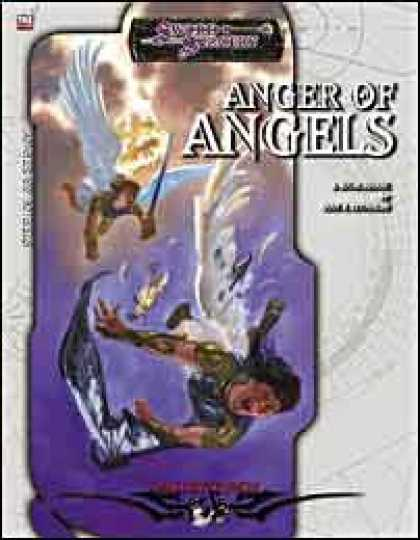 Role Playing Games - Anger of Angels