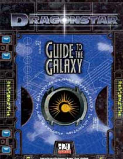 Role Playing Games - Guide to the Galaxy