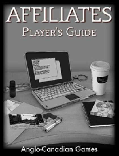Role Playing Games - Affiliates Player's Guide