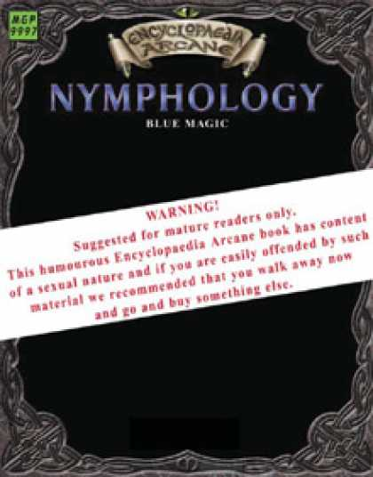 Role Playing Games - Encyclopaedia Arcane: Nymphology