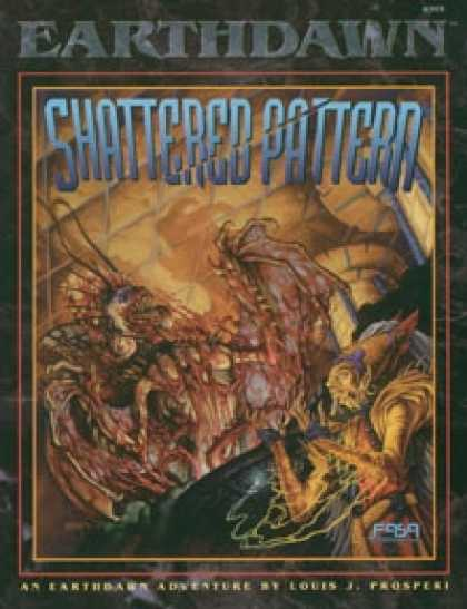 Role Playing Games - Shattered Pattern