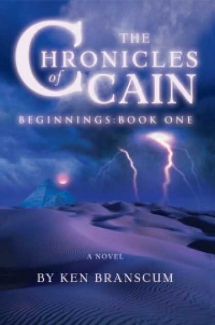 "an analysis of the chronicles of cain Home the martian chronicles: theme analysis introduction summary ""the future,"" the martian chronicles is largely concerned with the theme of coming to."