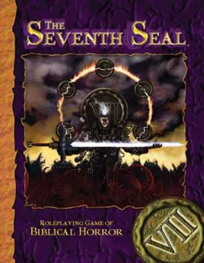 Role Playing Games - The Seventh Seal