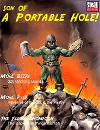 Role Playing Games - Son of a Portable Hole