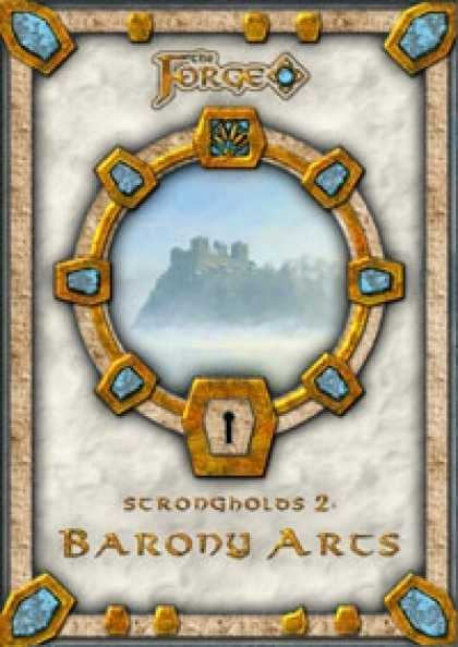 Role Playing Games - Barony Arts
