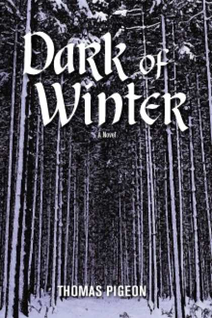 Role Playing Games - Dark of Winter