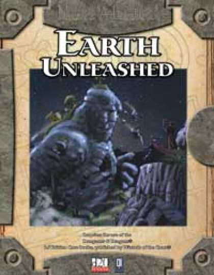 Role Playing Games - Earth Unleashed