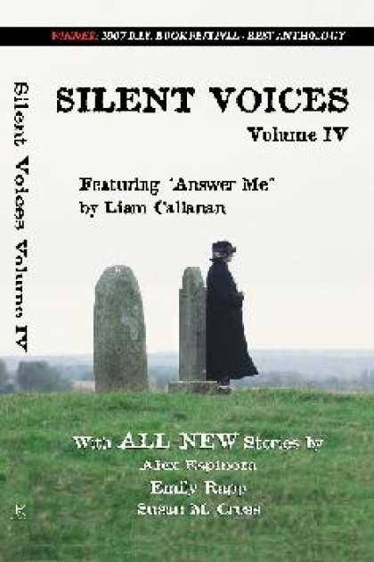 Role Playing Games - Silent Voices vol 1-4