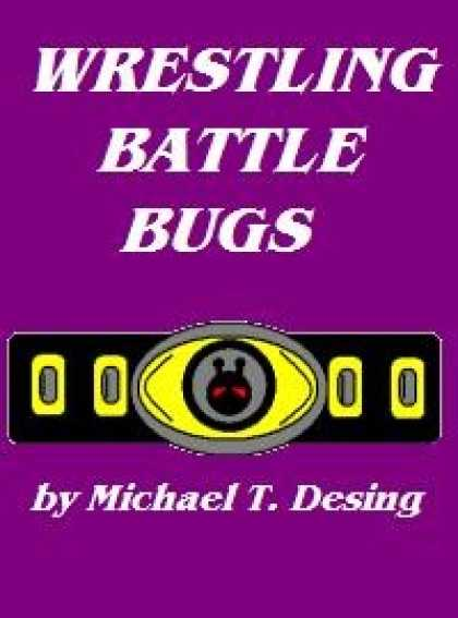 Role Playing Games - Wrestling Battle Bugs