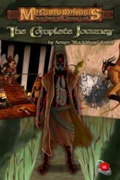 Role Playing Games - Metamorphosis: The Complete Journey