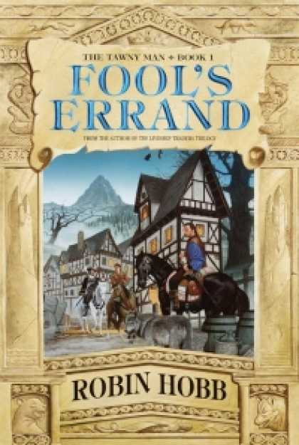 Role Playing Games - Fool's Errand