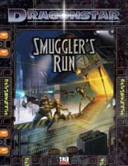 Role Playing Games - Smuggler's Run