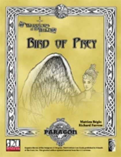 Role Playing Games - Bird of Prey