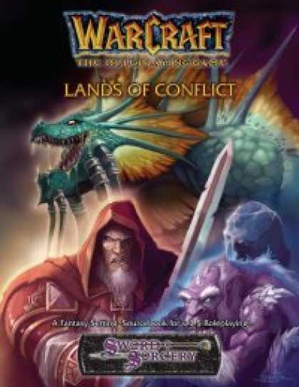 Role Playing Games - WarCraft: Lands of Conflict