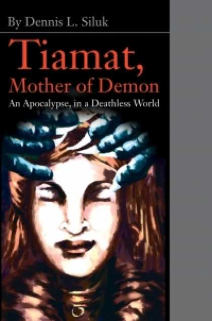 Role Playing Games - Tiamat, Mother of Demon