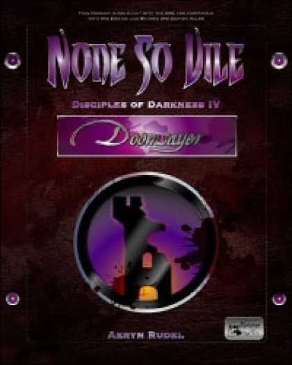 Role Playing Games - None so Vile - Disciples of Darkness IV: Doomsayer