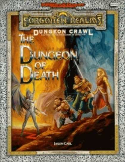 Role Playing Games - Dungeon of Death