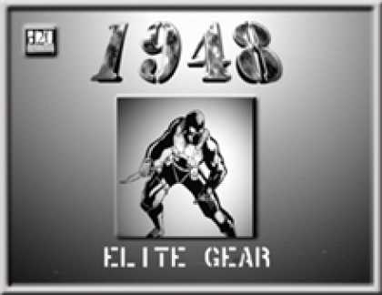 Role Playing Games - 1948: Elite Gear