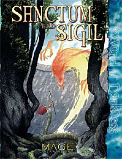 Role Playing Games - Sanctum & Sigil