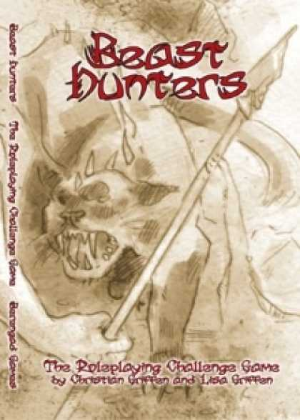 Role Playing Games - Beast Hunters RPG
