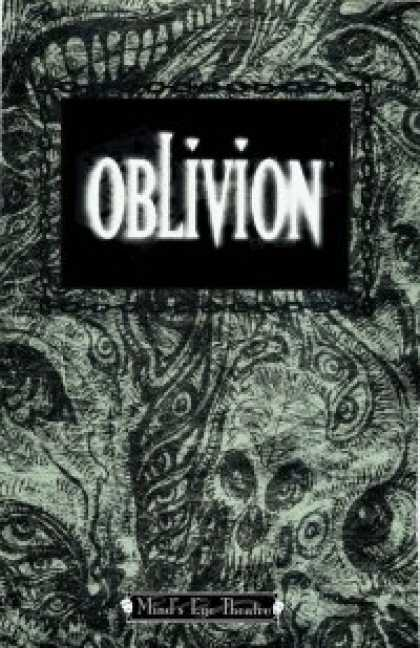 Role Playing Games - Oblivion