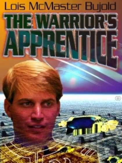 Role Playing Games - The Warrior's Apprentice