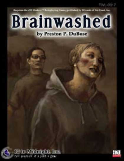 Role Playing Games - Brainwashed