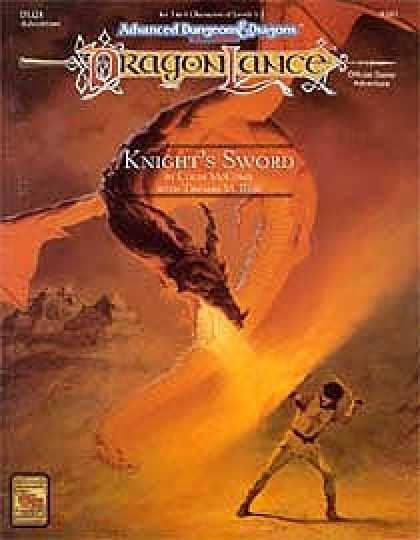 Role Playing Games - Knight's Sword