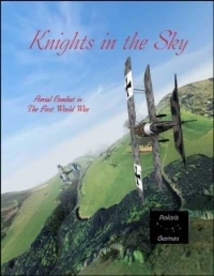 Role Playing Games - Knights in the Sky
