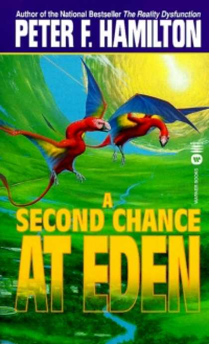 Role Playing Games - A Second Chance at Eden