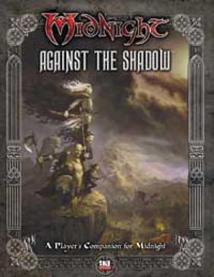 Role Playing Games - Against the Shadow