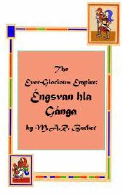 Role Playing Games - The Ever-Glorious Empire: Engsvan hla Ganga