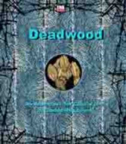 Role Playing Games - Danger in Deadwood