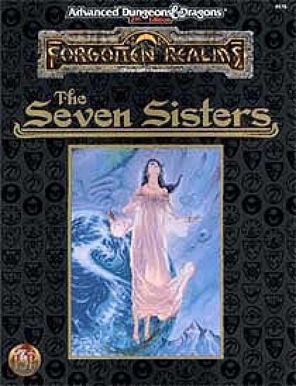 Role Playing Games - The Seven Sisters