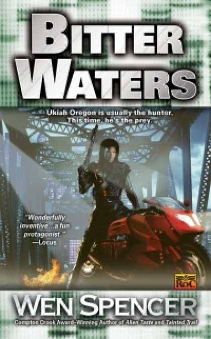 Role Playing Games - Bitter Waters