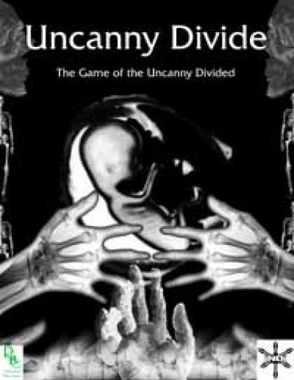 Role Playing Games - Uncanny Divide