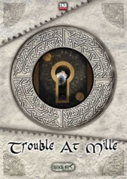 Role Playing Games - Critical Hits #20 - Trouble at Mille