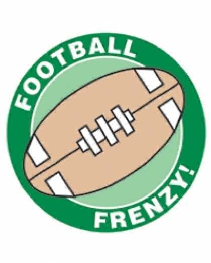 Role Playing Games - Football Frenzy!